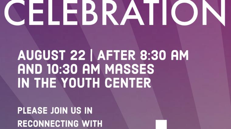 Fellowship & Ministry Celebration